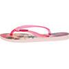 havaianas Slim Paisage Naiset sandaalit , vaaleanpunainen